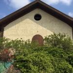 la Chapelle du Monastère de Pugny